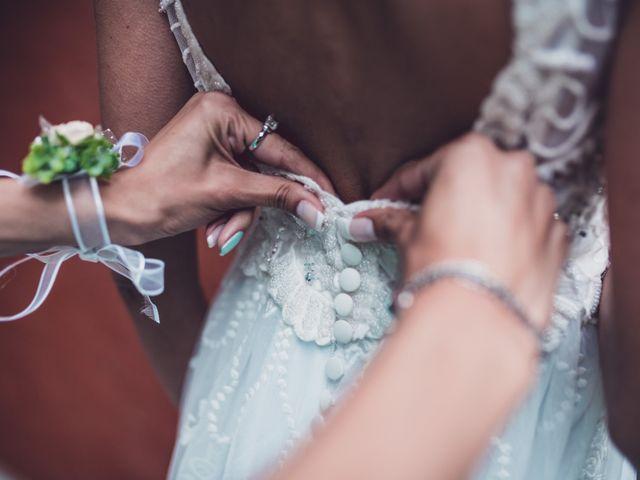 El casamiento de Sebas y Nati en Moreno, Buenos Aires 26