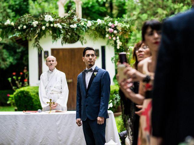 El casamiento de Sebas y Nati en Moreno, Buenos Aires 27