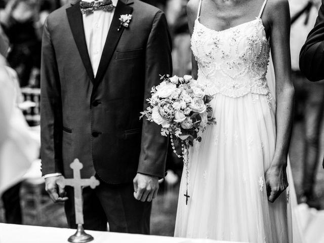 El casamiento de Sebas y Nati en Moreno, Buenos Aires 28