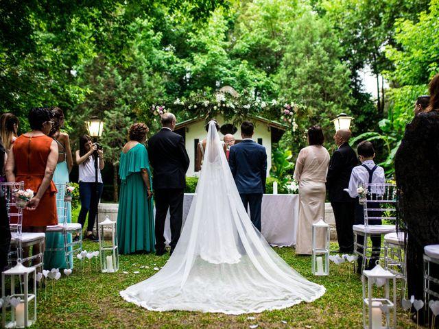 El casamiento de Sebas y Nati en Moreno, Buenos Aires 30