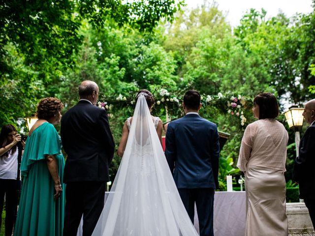 El casamiento de Sebas y Nati en Moreno, Buenos Aires 31