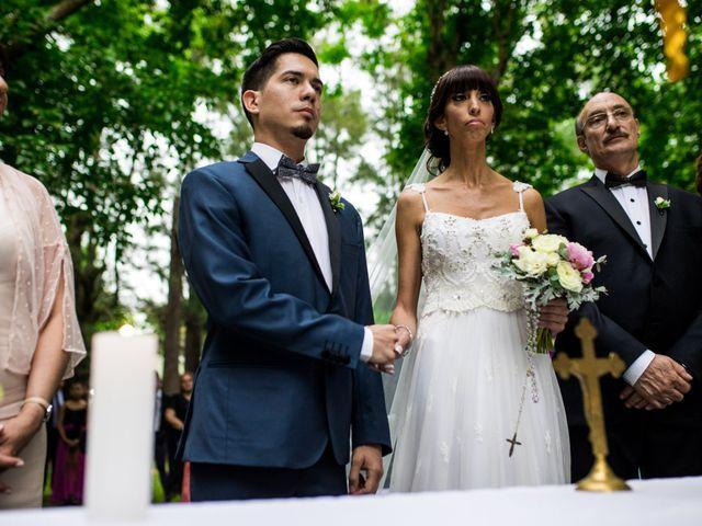 El casamiento de Sebas y Nati en Moreno, Buenos Aires 35