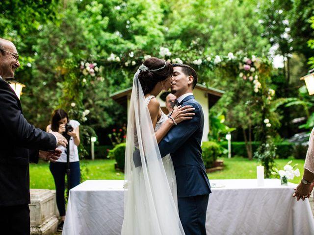 El casamiento de Sebas y Nati en Moreno, Buenos Aires 38