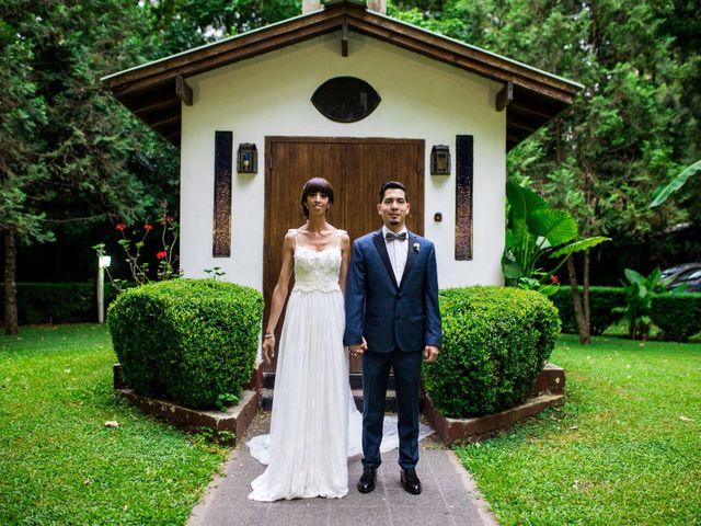 El casamiento de Sebas y Nati en Moreno, Buenos Aires 41