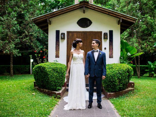 El casamiento de Sebas y Nati en Moreno, Buenos Aires 42