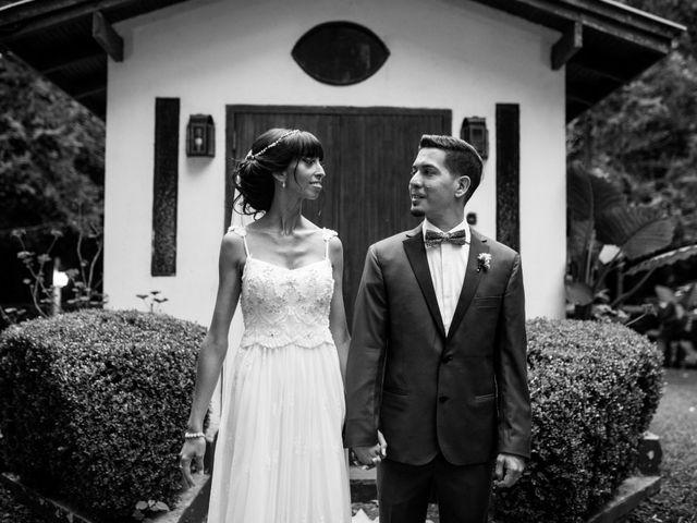 El casamiento de Sebas y Nati en Moreno, Buenos Aires 43