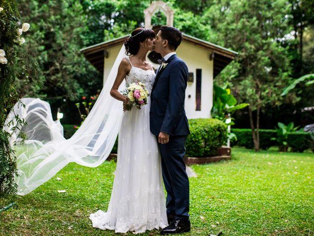 El casamiento de Sebas y Nati en Moreno, Buenos Aires 44