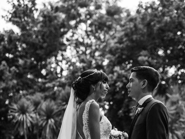 El casamiento de Sebas y Nati en Moreno, Buenos Aires 49