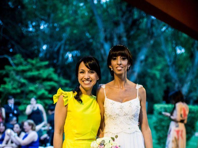 El casamiento de Sebas y Nati en Moreno, Buenos Aires 51