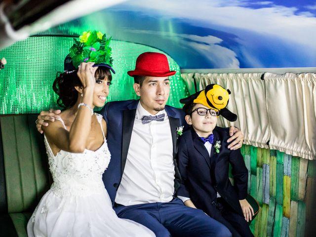 El casamiento de Sebas y Nati en Moreno, Buenos Aires 54