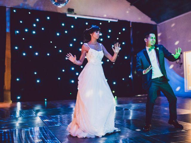 El casamiento de Sebas y Nati en Moreno, Buenos Aires 57