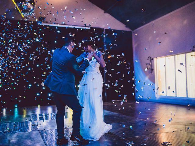 El casamiento de Sebas y Nati en Moreno, Buenos Aires 58