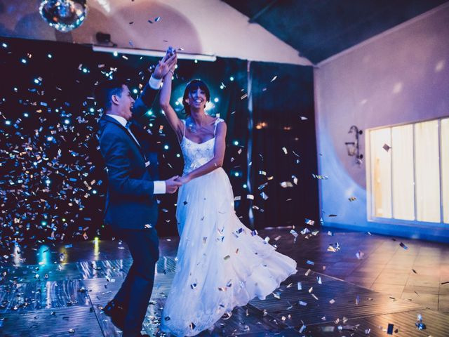 El casamiento de Sebas y Nati en Moreno, Buenos Aires 59