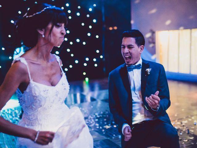 El casamiento de Sebas y Nati en Moreno, Buenos Aires 60