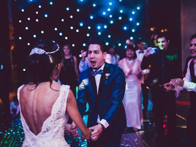 El casamiento de Sebas y Nati en Moreno, Buenos Aires 62