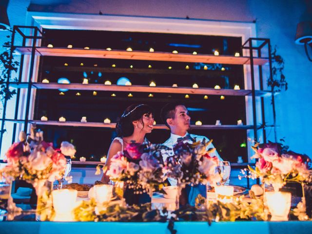 El casamiento de Sebas y Nati en Moreno, Buenos Aires 64