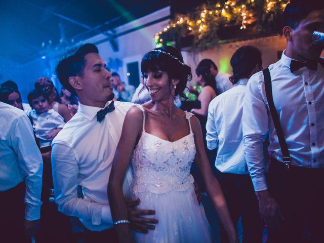 El casamiento de Sebas y Nati en Moreno, Buenos Aires 66