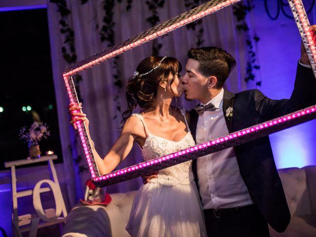 El casamiento de Sebas y Nati en Moreno, Buenos Aires 68