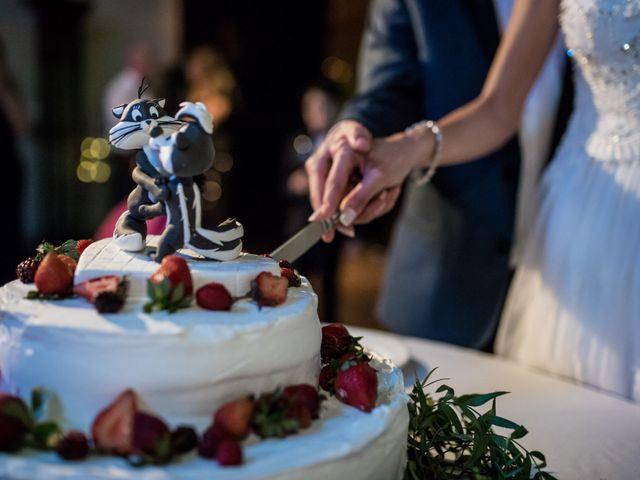 El casamiento de Sebas y Nati en Moreno, Buenos Aires 72