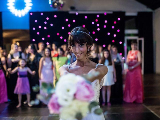 El casamiento de Sebas y Nati en Moreno, Buenos Aires 73