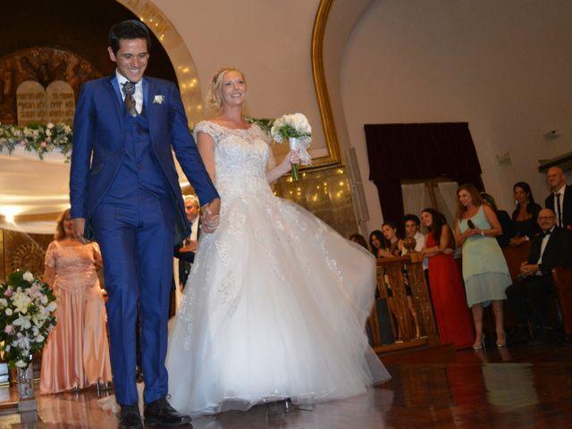 El casamiento de Diamela y Tito