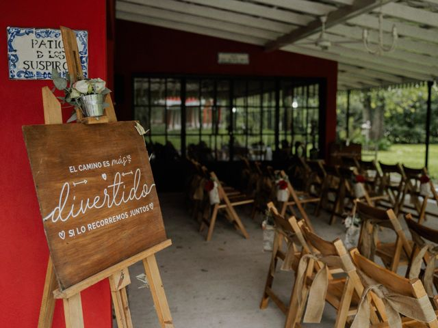 El casamiento de Santiago y Manuela en Los Cardales, Buenos Aires 8