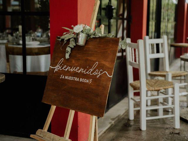 El casamiento de Santiago y Manuela en Los Cardales, Buenos Aires 9