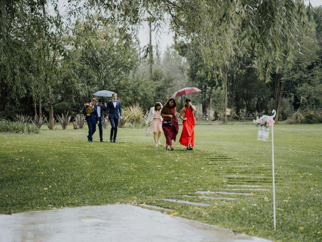 El casamiento de Santiago y Manuela en Los Cardales, Buenos Aires 18