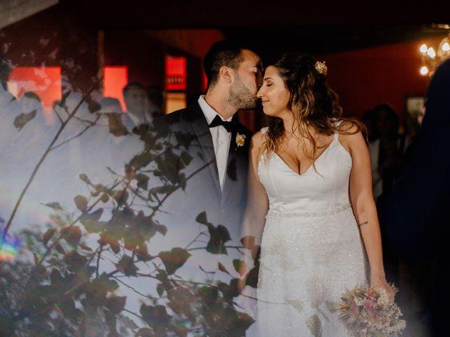 El casamiento de Santiago y Manuela en Los Cardales, Buenos Aires 25