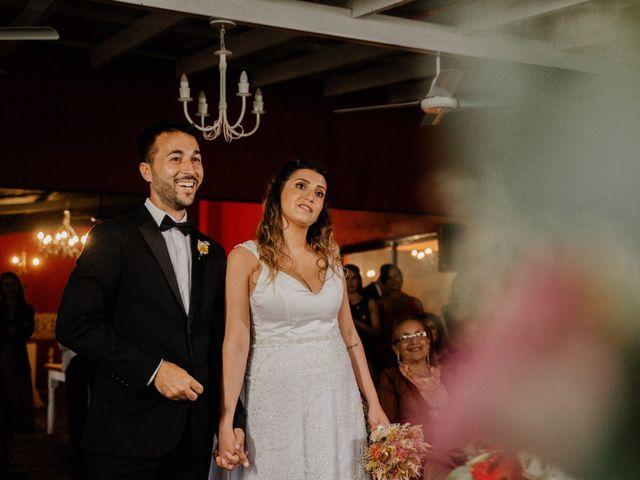 El casamiento de Santiago y Manuela en Los Cardales, Buenos Aires 26