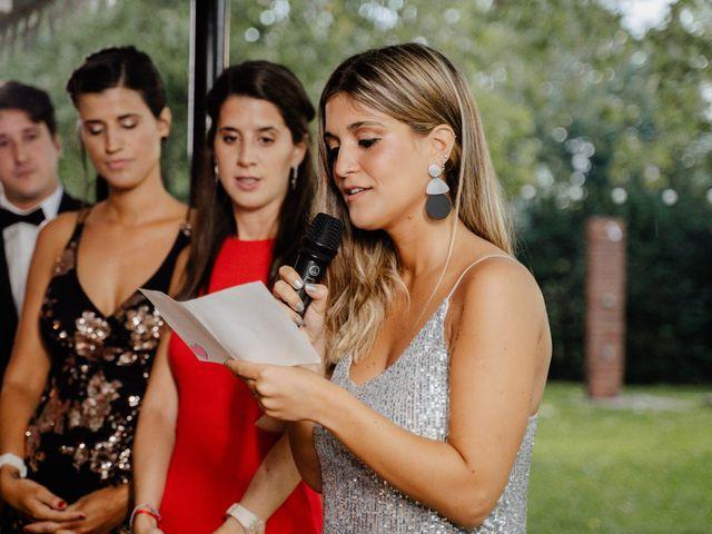 El casamiento de Santiago y Manuela en Los Cardales, Buenos Aires 27