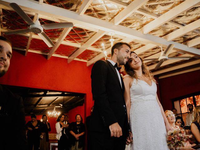 El casamiento de Santiago y Manuela en Los Cardales, Buenos Aires 28