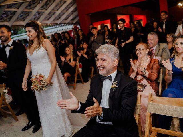 El casamiento de Santiago y Manuela en Los Cardales, Buenos Aires 29