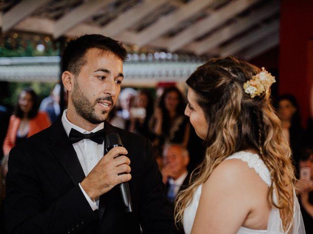 El casamiento de Santiago y Manuela en Los Cardales, Buenos Aires 32