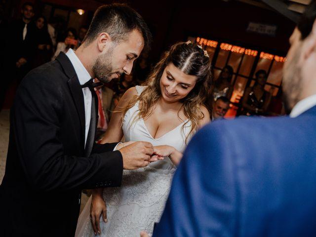 El casamiento de Santiago y Manuela en Los Cardales, Buenos Aires 34