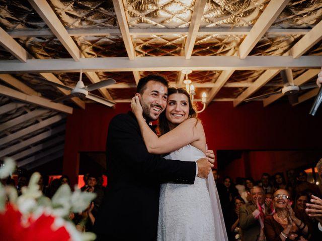El casamiento de Santiago y Manuela en Los Cardales, Buenos Aires 37