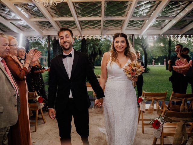 El casamiento de Santiago y Manuela en Los Cardales, Buenos Aires 38