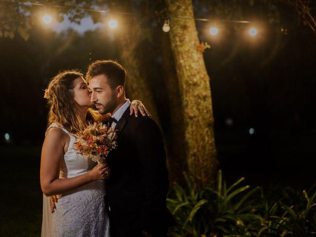 El casamiento de Santiago y Manuela en Los Cardales, Buenos Aires 39