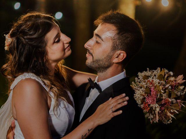 El casamiento de Santiago y Manuela en Los Cardales, Buenos Aires 40