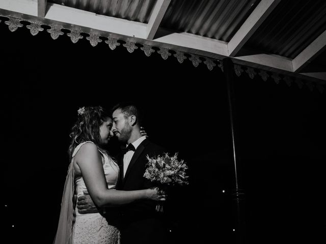 El casamiento de Santiago y Manuela en Los Cardales, Buenos Aires 41