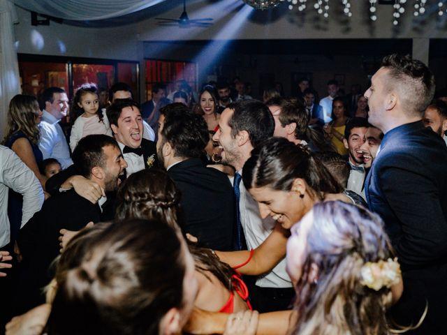 El casamiento de Santiago y Manuela en Los Cardales, Buenos Aires 44