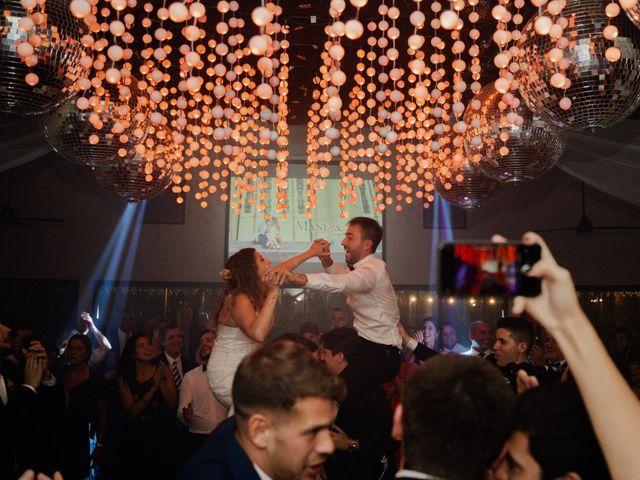 El casamiento de Santiago y Manuela en Los Cardales, Buenos Aires 47