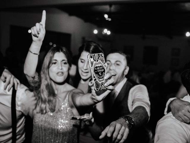 El casamiento de Santiago y Manuela en Los Cardales, Buenos Aires 53