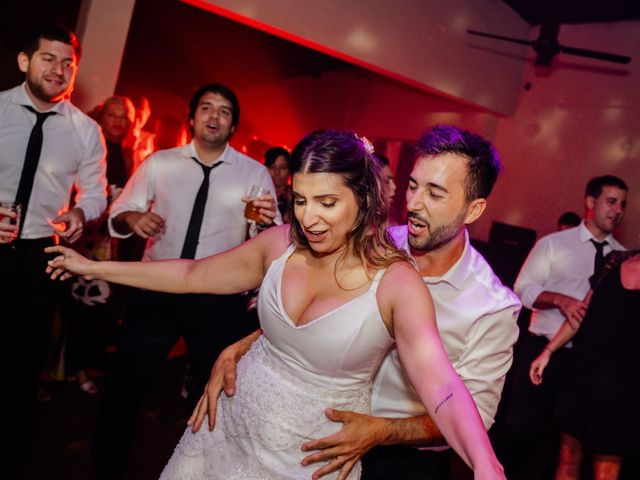 El casamiento de Santiago y Manuela en Los Cardales, Buenos Aires 54