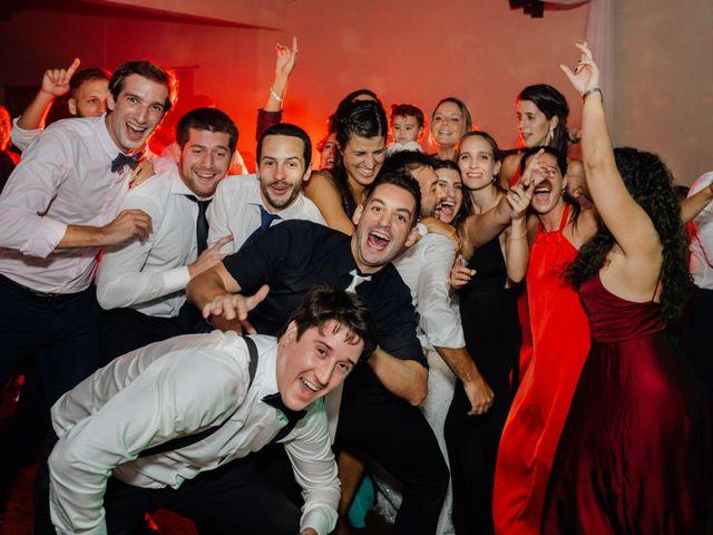 El casamiento de Santiago y Manuela en Los Cardales, Buenos Aires 55