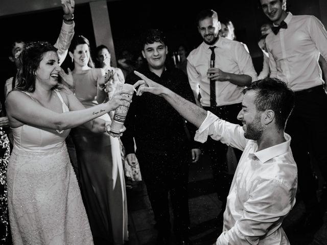 El casamiento de Santiago y Manuela en Los Cardales, Buenos Aires 56