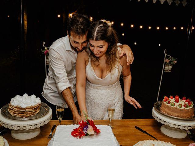 El casamiento de Santiago y Manuela en Los Cardales, Buenos Aires 64