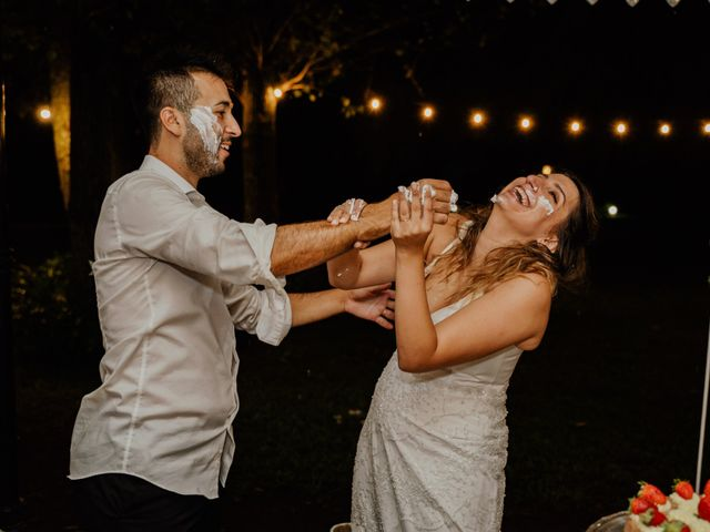 El casamiento de Santiago y Manuela en Los Cardales, Buenos Aires 65