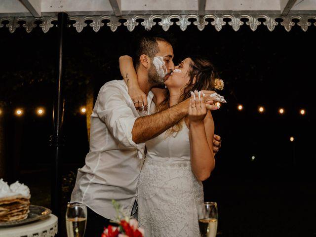 El casamiento de Santiago y Manuela en Los Cardales, Buenos Aires 66