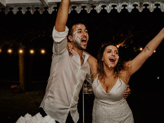 El casamiento de Santiago y Manuela en Los Cardales, Buenos Aires 67
